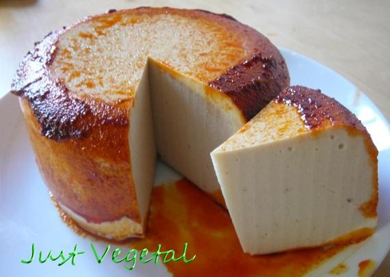 queso vegetal