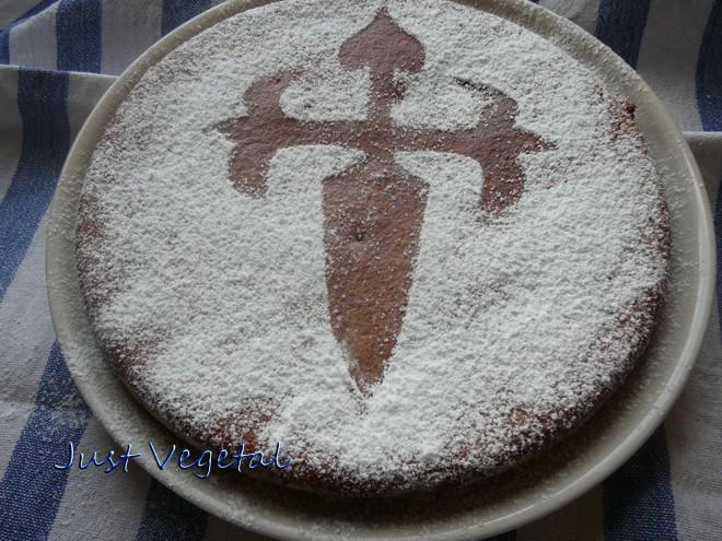 tarta de santinueva